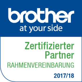 H&G ist brother Partner