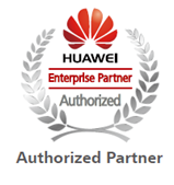 H&G ist Huawei Authorized Enterprise Partner (IT, Networking, Networking Energy)