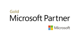 H&G ist Microsoft Gold Partner: Small and Midmarket Solutions - Gold, Data Center - Silver