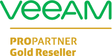 H&G ist veeam ProPartner Gold Reseller