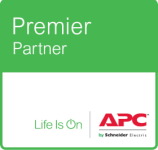 H&G ist APC by Schneider Electric Premier Partner